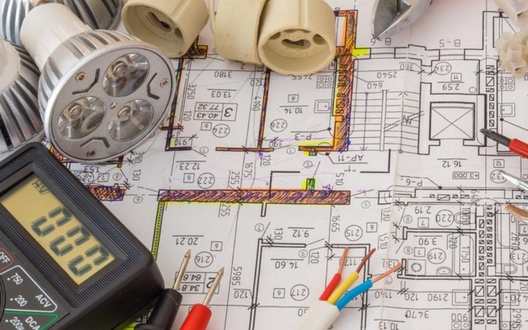 Sistem Elektrikal Pada Bangunan Rumah Yang Patut Diketahui