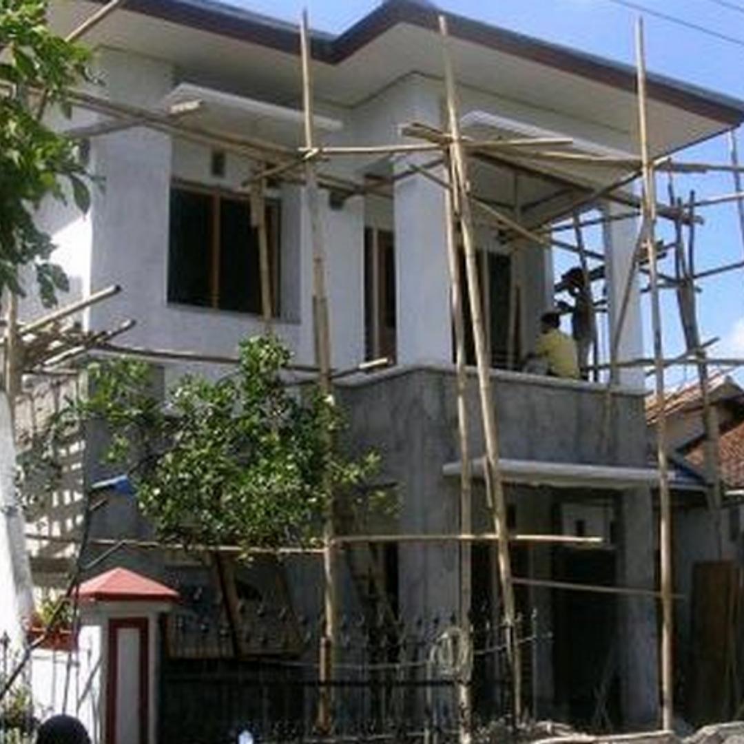Cara Renovasi Rumah Lama